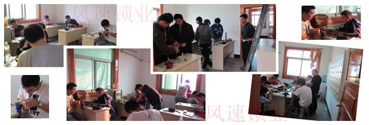 广州学开锁技术培训